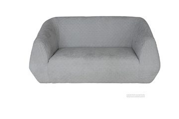 Picture of HOGAN 2 SEAT SOFA *GREY