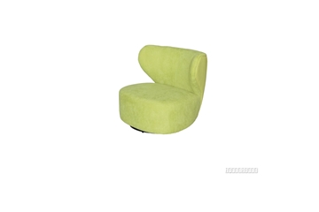 Picture of MISTRAL SWIRL LOUNGE CHAIR *GREEN
