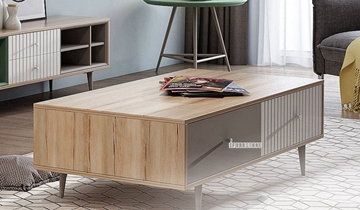 Picture of LYON 2DRW COFFEE TABLE