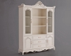 Picture of CHATEAU 3DRW 4DR DISPLAY CABINET