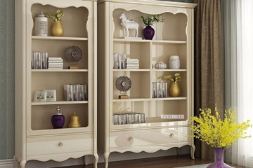 Picture of FERROL BOOKSHELF IN 2 SIZES