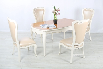 Picture of FERROL 5PC DINING SET