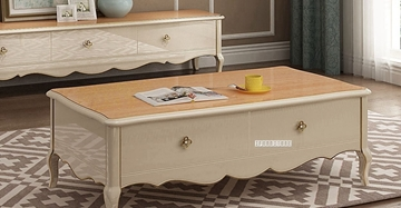 Picture of FERROL 2DRW COFFEE TABLE