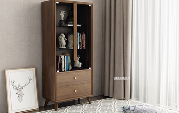Picture of BERLIN 2DRW 2DR DISPLAY CABINET