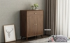Picture of BERLIN 1DRW 2DR SHOE CABINET