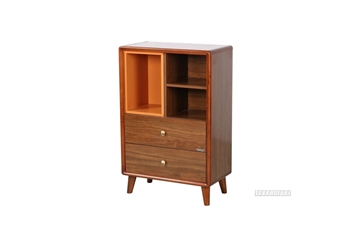 Picture of BERLIN 2DWR SMALL CABINET