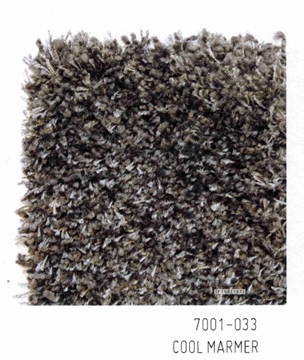 Picture of BELMONT 120/160 INDOOR RUG MADE IN BELGIUM*Grey/Black