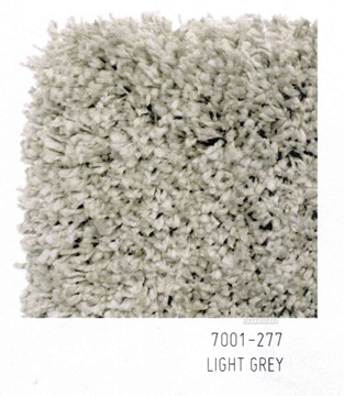 Picture of BELMONT 120/160 INDOOR RUG MADE IN BELGIUM*Light Grey