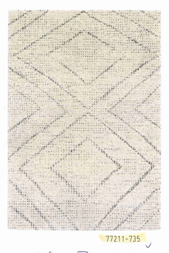 Picture of Horizon 160 Indoor Rug -Made In Belgium *Aztec Beige