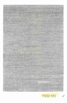 Picture of Horizon 160 Indoor Rug -Made In Belgium *Grey Mix