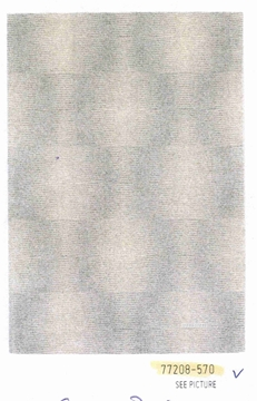 Picture of Horizon 160 Indoor Rug -Made In Belgium *Grey Weave