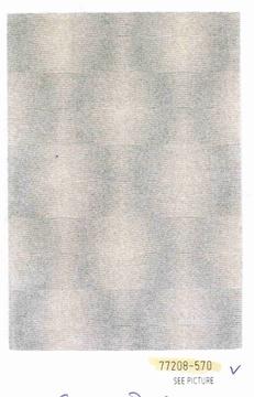 Picture of Horizon 160 Indoor Rug -Made In Belgium *Grey Weave