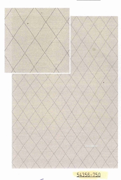 Picture of Opal 160 Indoo Rug*Made in Belgium *Tiles Beige
