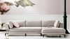 Picture of AMELIE  SECTIONAL SOFA