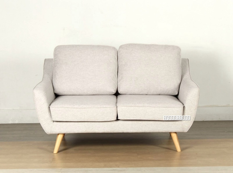 Ledbury 3 2 Sofa Range Light Grey Ifurniture The Largest