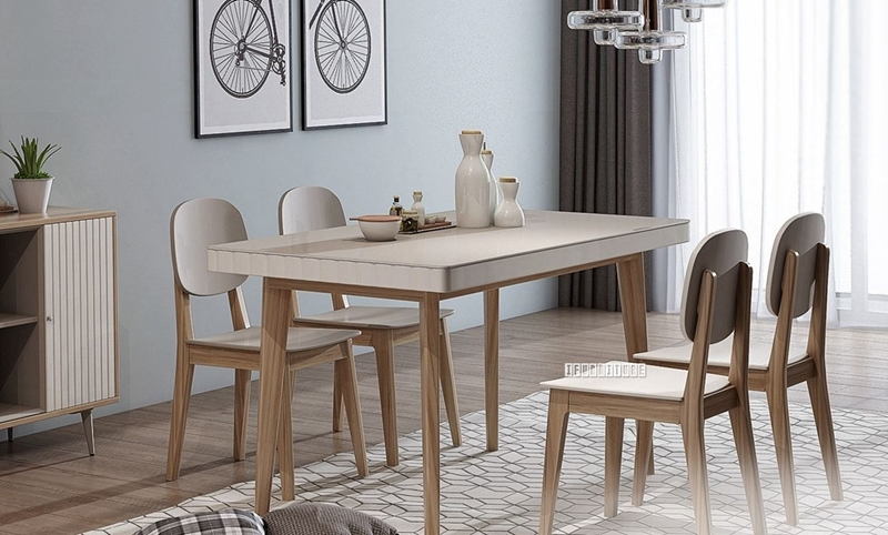 Picture of LYON 5PC DINING SET