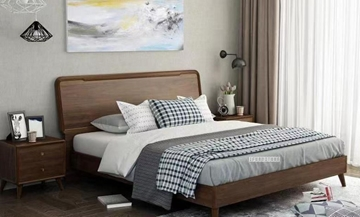 Picture of BERLIN QUEEN SIZE BED