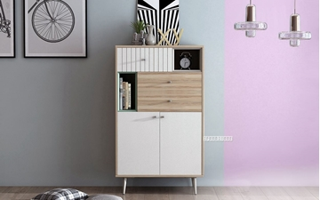 Picture of LYON 3DRW 2DR CABINET