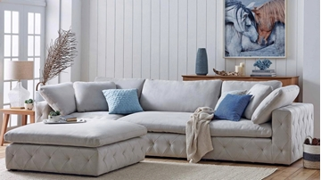 Picture of Sussex Modular Sofa *MEMORY FOAM