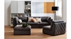 Picture of Aspect Modular sectional with Ottoman