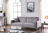 Picture of Evans 3 Seater Sofa bed