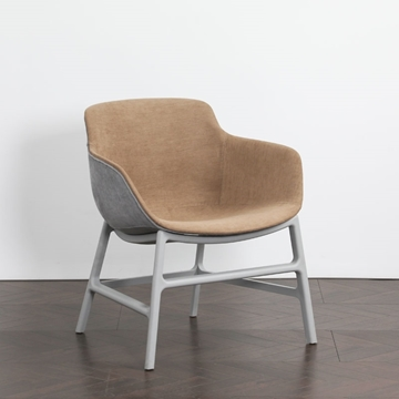 Picture of BAYDEN FABRIC ARMCHAIR