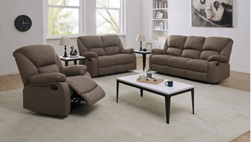 Picture of KRESSLEY 1+2+3  MANUAL RECLINING SOFA RANGE