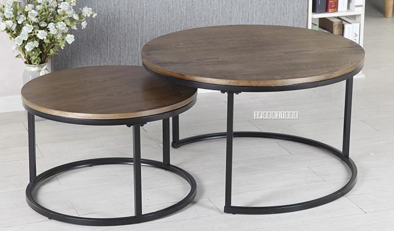Picture of TIEKE NESTING COFFEE TABLE