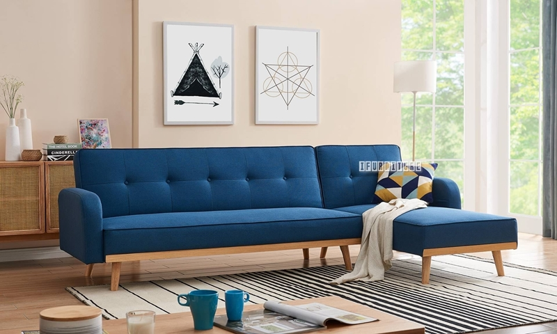 Picture of RYLER SECTIONAL SOFA BED