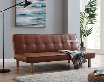 Picture of CLARKSON 3 SEATER SOFA BED