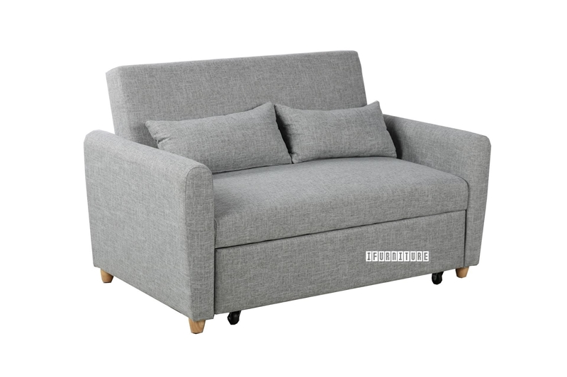 Picture of CHILTON PULL OUT 2 SEATER SOFA BED