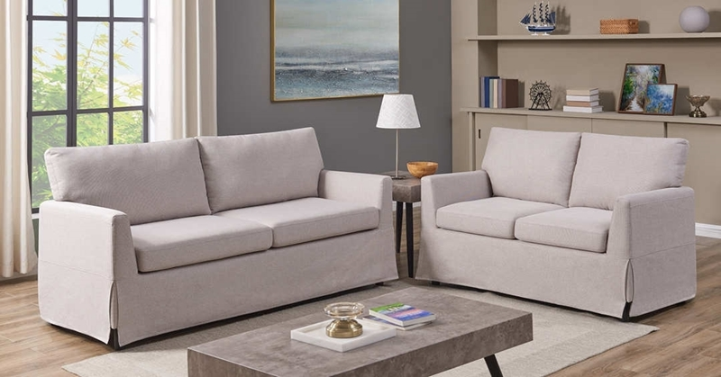 Picture of CHELSEA SOFA RANGE* WASHABLE