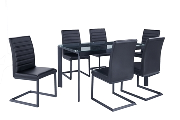 Picture of OLNEY 7PC DINING SET