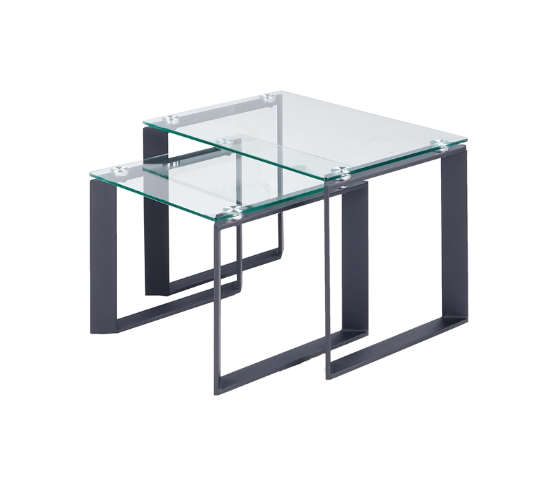 Picture of OLNEY 2PC NESTING TABLES