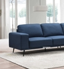 Picture of WILSON SECTIONAL SOFA *BLUE