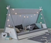 Picture of SAYER SINGLE TENT BED