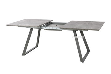 Picture of SHELTON 160-200 EXTENSION DINING TABLE