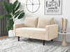 Picture of BENITO 2+3 SOFA RANGE *BEIGE
