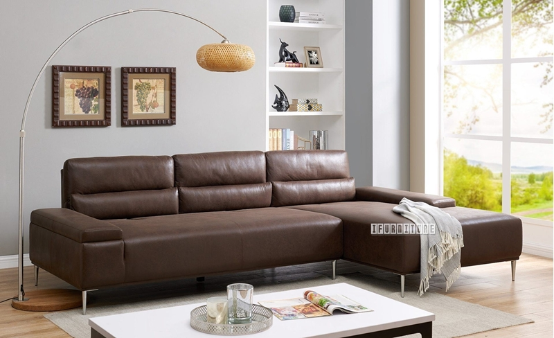 Picture of FRANCIS L SHAPE SECTIONAL SOFA