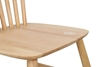 Picture of BERKELY DINING CHAIR *RUBBER WOOD
