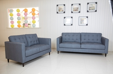 Picture of LEXI 3+2 SOFA RANGE