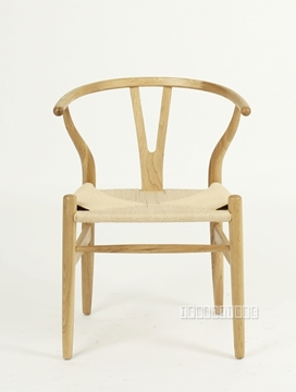 Picture of WISHBONE Y CHAIR REPLICA *LIGHT COLOR