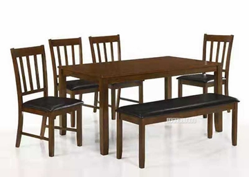 Picture of EASTWOOD 6PC 150 DINING SET