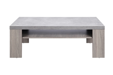 Picture of UPTON II COFFEE TABLE *GREY
