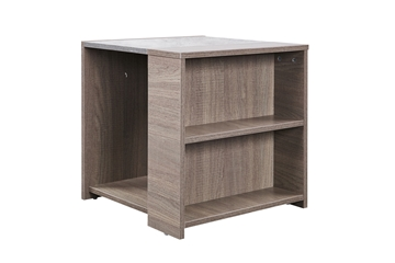 Picture of UPTON II SIDE TABLE *GREY