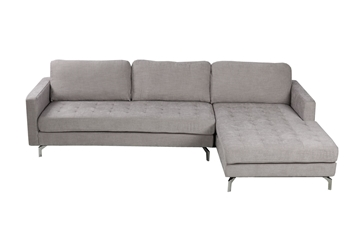 Picture of TRENTON SECTIONAL SOFA *GREY