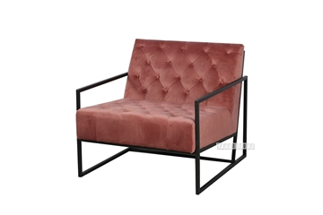 Picture of FLAMINGO LOUNGE CHAIR *PINK