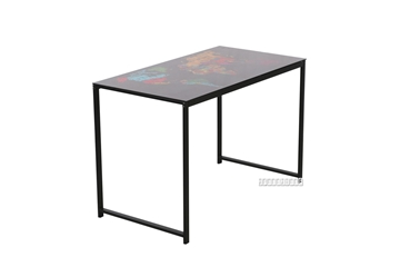 Picture of World Glass Writing Desk