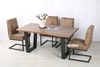 Picture of HENSLEY 160/180 DINING TABLE *Live Edge