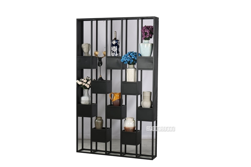 Picture of RAVEN DISPLAY SHELF *STEEL FRAME